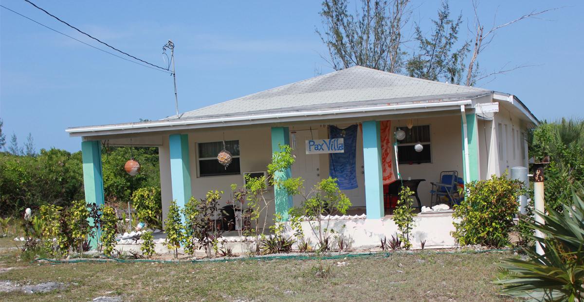 Packing List Pax Villa North Caicos Vacation Rental Villa Home